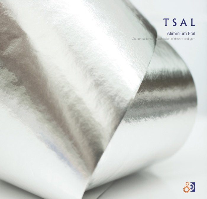Aliminum Foil