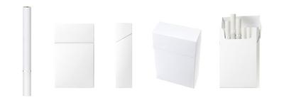 cigarette design company