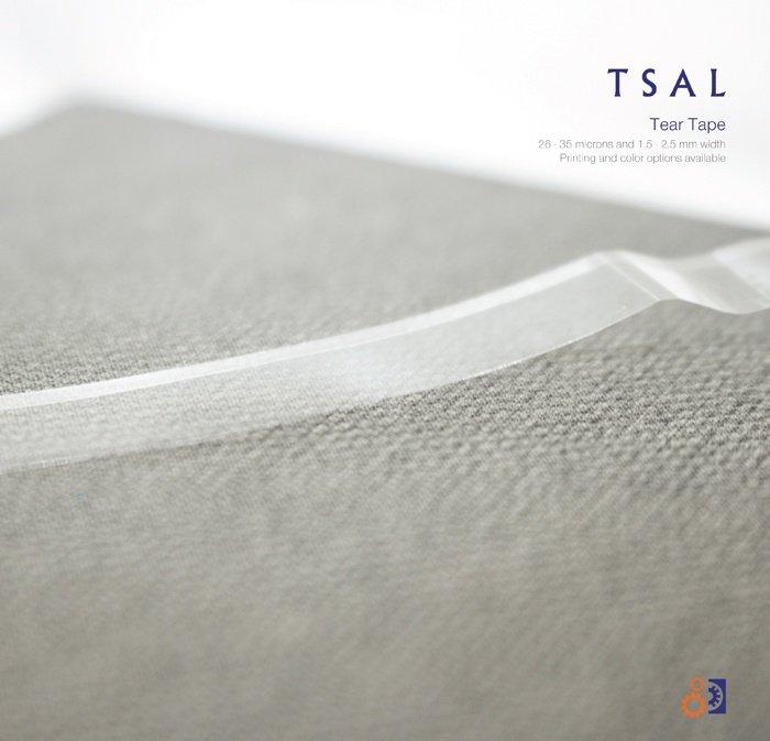 tear tape