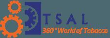TSAL Trading & Engineering Logo