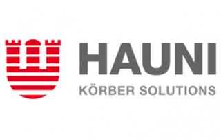 Hauni-Maschinenbau-Logo